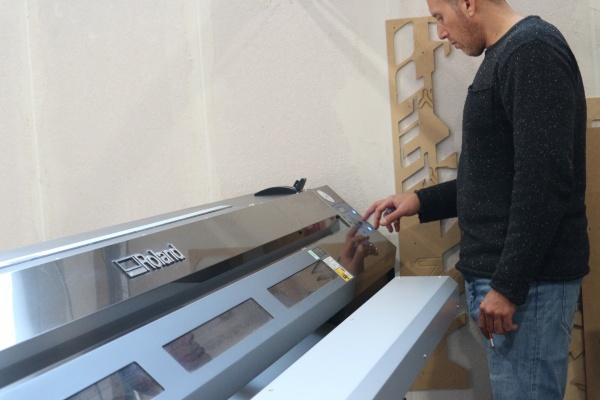 Signage & printing