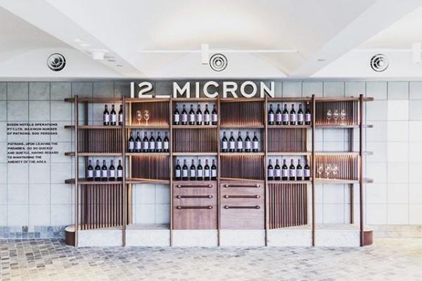 12 Micron - Hospitality