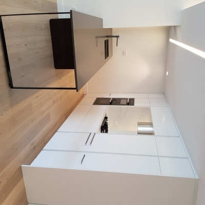 RESIDENTIAL FIT OUTS