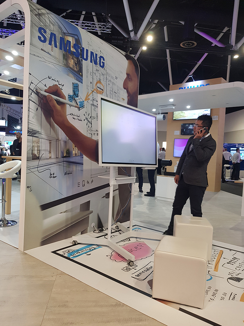 Exhibition Displays Australasia Brookvale : Home custom exhibitions joinery cabinetry fit out solutions